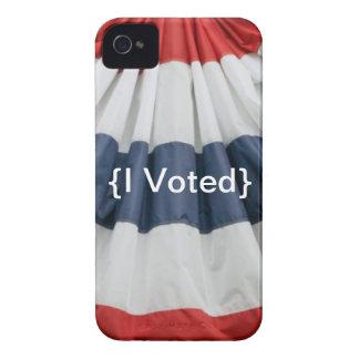 Campaña iPhone 4 Case-Mate Cárcasas
