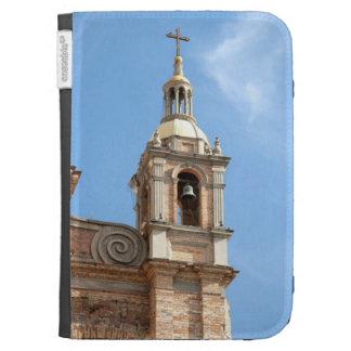 Campanario de la iglesia, Puerto Vallarta, México