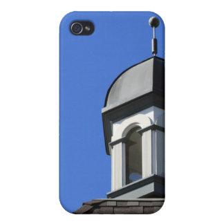 Campanario iPhone 4/4S Carcasas