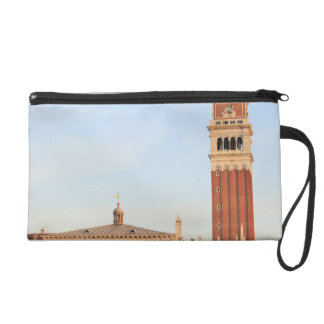 Campanario, plaza San Marco, Venecia