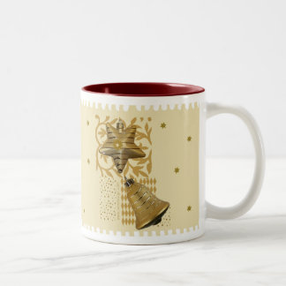 Campanelle mug