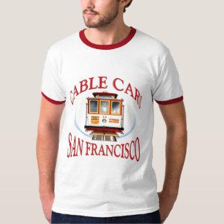 Campanero del teleférico de San Francisco Playeras