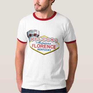 Campanero fabuloso T de Florencia Poleras