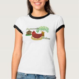 Campanero sostenible de Helena Bella Camisas