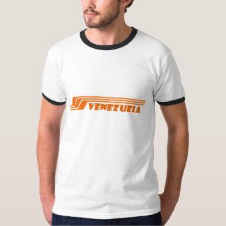 Campanero T de Venezuela Polera