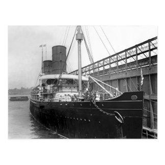 Campania del RMS Postal
