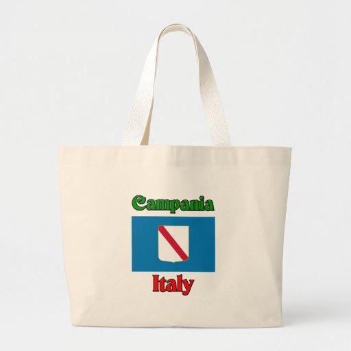 Campania Italia Bolsa De Mano