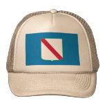 Campania, Italy Trucker Hat