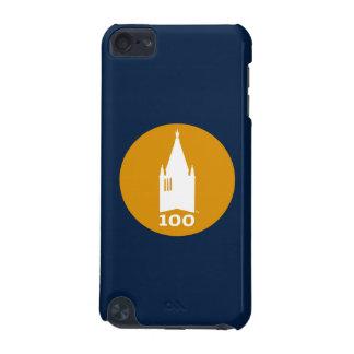Campanil en azul funda para iPod touch 5G