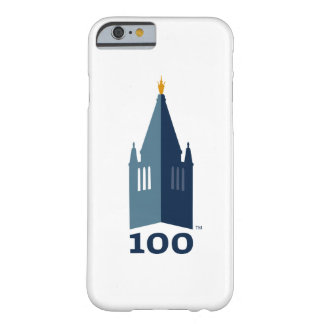 Campanile Barely There iPhone 6 Case