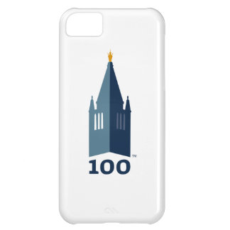 Campanile iPhone 5C Covers