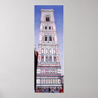 Campanile di Giotto Impresiones