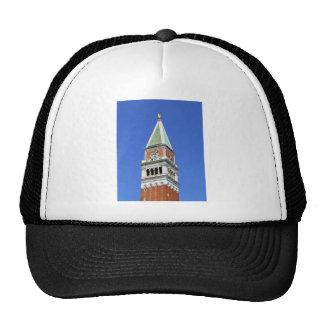 Campanile di San Marco Venice Trucker Hat