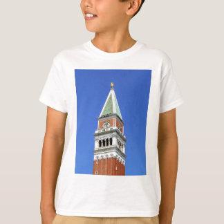 Campanile di San Marco Venice T-Shirt