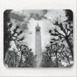 "Campanile Esplanade Mouse Pad<br><div class=""desc"">The Campanile is perhaps UC Berkeley&#39;s most famous symbol. In celebration of the 100th Anniversary, check out these official Campanile products! Personalize your own Campanile merchandise on Zazzle.com! Enter your text in the fields to the right or click the Customize button to insert your own name, class year, or club...</div>"