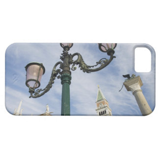 Campanile in the Piazza San Marco Venice Italy iPhone SE/5/5s Case