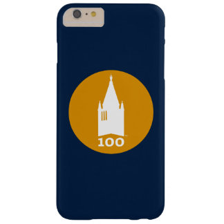 Campanile on Blue Barely There iPhone 6 Plus Case