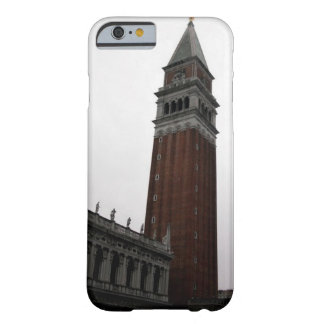 Campanile Piazza San Marco iPhone 6 Case