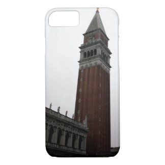 Campanile Piazza San Marco iPhone 7 Case