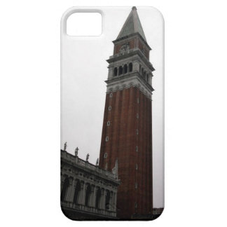 Campanile Piazza San Marco iPhone SE/5/5s Case