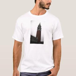 Campanile Piazza San Marco T-Shirt