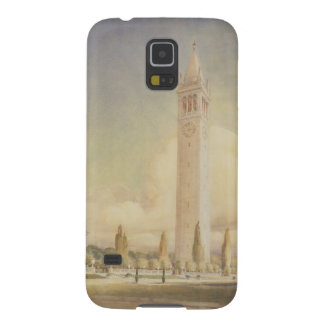 Campanile Rendering Galaxy S5 Cover