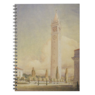 Campanile Rendering Notebook