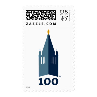 Campanile Stamp