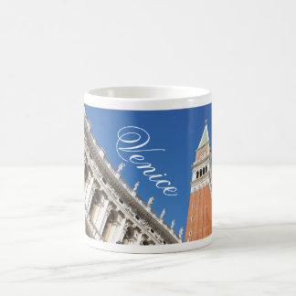 Campanile tower in Venice, Italy Coffee Mug
