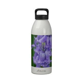 Campanula Reusable Water Bottle