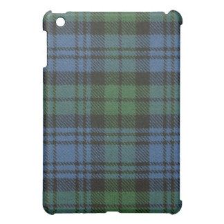 Campbell Ancient Tartan iPad Case