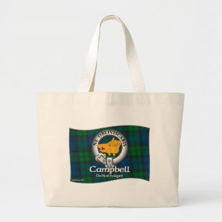 Campbell Clan Bags