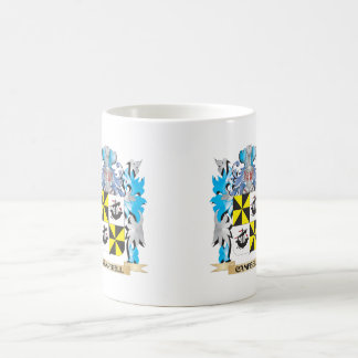 Campbell-- Coat of Arms - Family Crest Mug