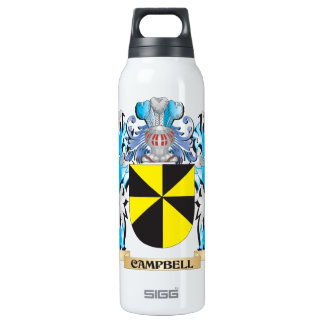 Campbell Coat of Arms - Family Crest SIGG Thermo 0.5L Insulated Bottle