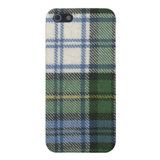 Campbell Dress Ancient iPhone 4 Case
