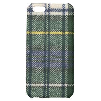 Campbell Dress Modern Plaid iPhone 4 Case