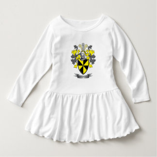 Campbell Family Crest Coat of Arms Dress