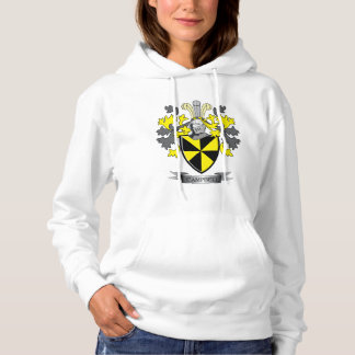 Campbell Family Crest Coat of Arms Hoodie