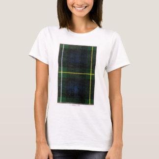 CAMPBELL FAMILY TARTAN T-Shirt