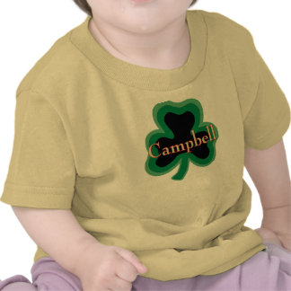 Campbell Family T Shirt