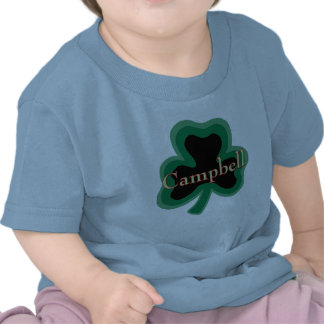 Campbell Family Shirt