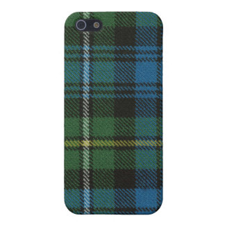 Campbell of Argyll Ancient iPhone 4 Case