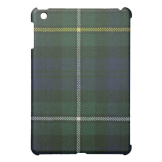 Campbell of Argyll Modern iPad Case