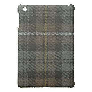 Campbell of Argyll Weathered iPad Case