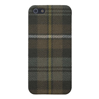 Campbell of Argyll Weathered iPhone 4 Case