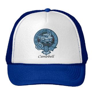 Campbell Of Breadalbane Clan Crest Trucker Hat