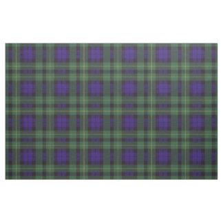 Campbell of Breadalbane Plaid Scottish tartan Fabric