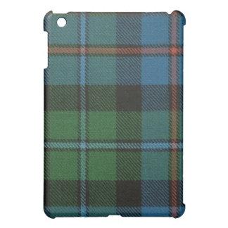 Campbell of Cawdor Ancient iPad Case