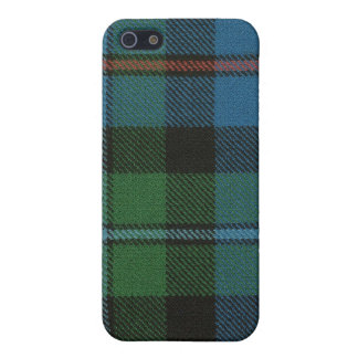 Campbell of Cawdor Ancient iPhone 4 Case