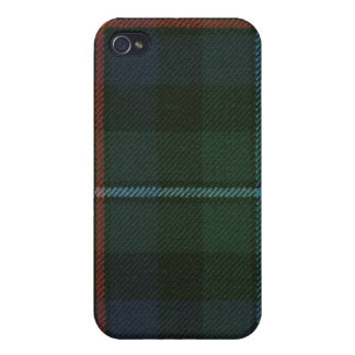 Campbell of Cawdor Modern iPhone 4 Case